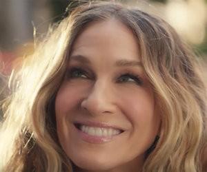 Videosnack: Carrie Bradshaw is terug!