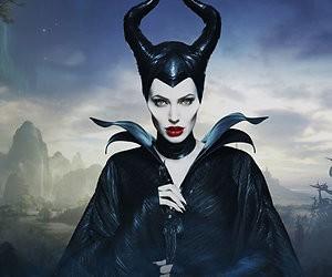 Maleficent: Angelina Jolie als wraaklustige fee