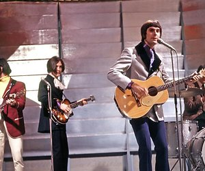 Het uur van de wolf: The Kinks, echoes of a world