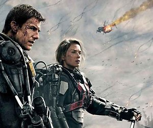 Edge of Tomorrow: Groundhog Day, maar dan anders