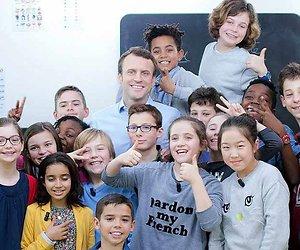 Kinderen interviewen BN'ers bij SBS
