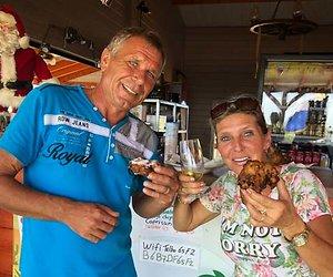 Ik Vertrek Special: Verrassing op Bonaire