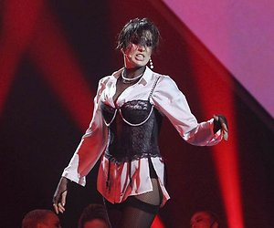 Oekraïne doet niet meer mee met Songfestival