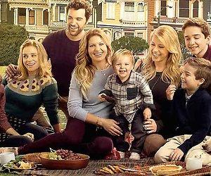 De eerste beelden van seizoen 4 Fuller House