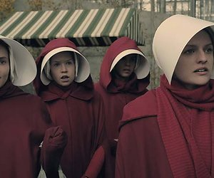 Terug in Gilead - The Handmaid's Tale