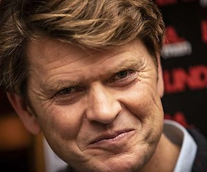 Beau van Erven Dorens verkozen tot liefste Nederlander