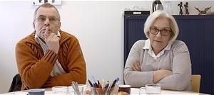 Scheiden na veertig jaar huwelijk