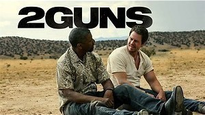 2 Guns: Denzel Washington gaat undercover