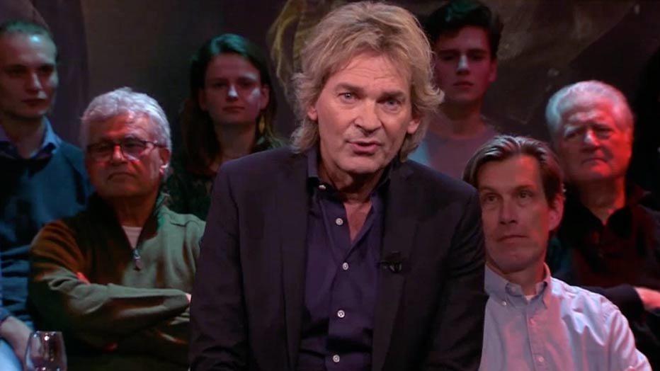 Matthijs van Nieuwkerk zegt sorry