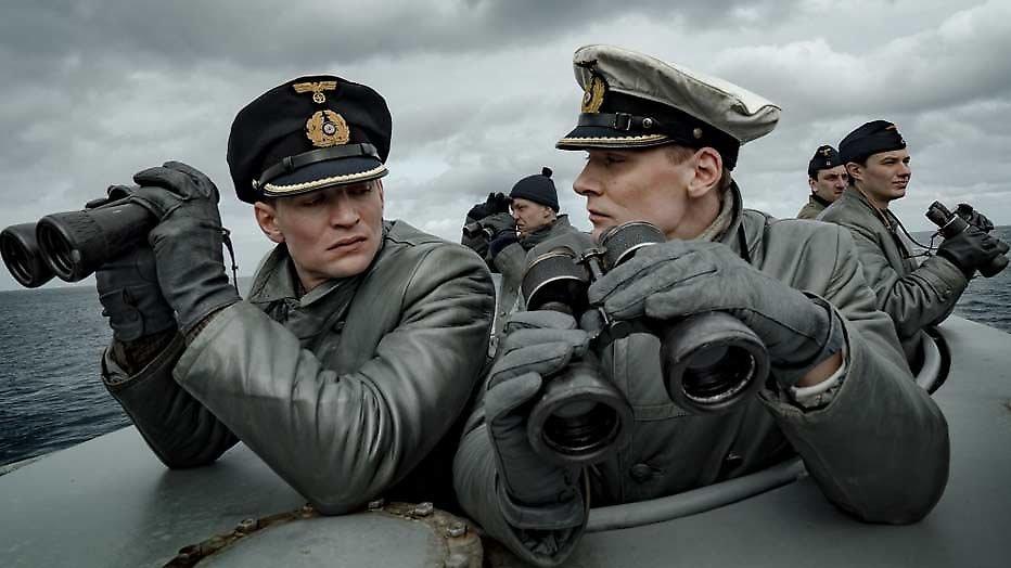 NPO heeft rechten te pakken van serie Das Boot