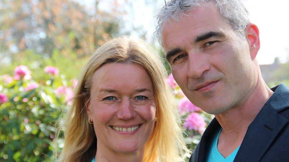 Kijktip: Ik Vertrek met Brigitte en Laurens