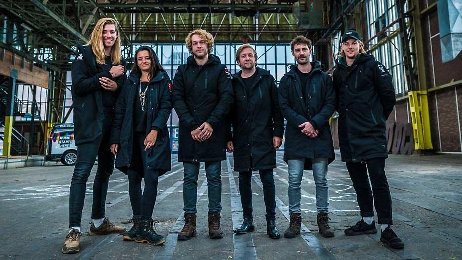 Start Serious Request: The Lifeline in problemen door boerenprotest
