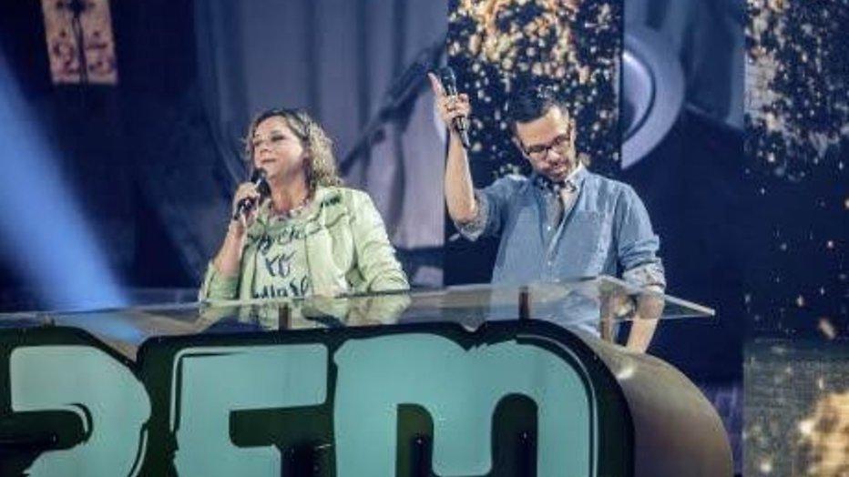 Kijktip: En de 3FM Awards gaan naar...