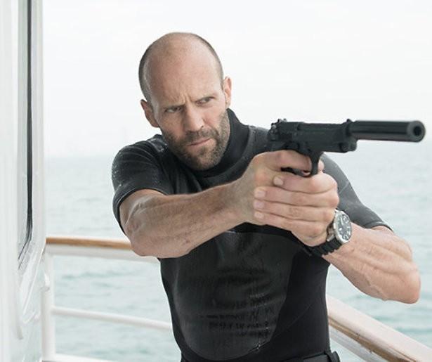 Mechanic: Resurrection - Jason Statham moet weer aan de bak