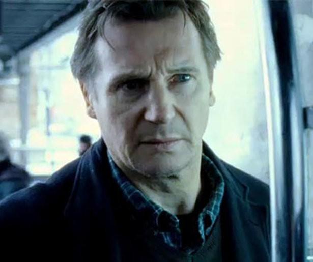 Unknown: Wie is Liam Neeson?