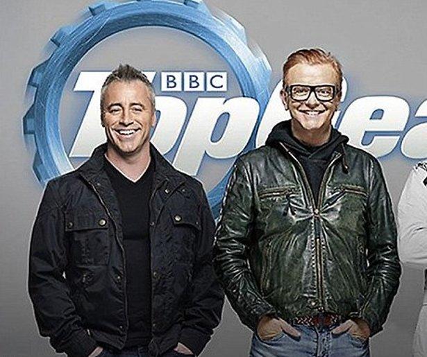 Matt LeBlanc nieuwe presentator Top Gear