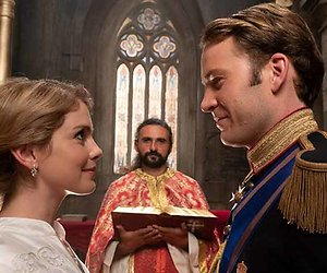 Netflix-tip: A Christmas Prince: The Royal Wedding