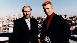 De Bowie uit 1974