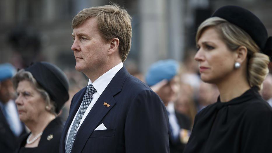De TV van gisteren: Ruim 2,5 miljoen kijkers zien Nationale Herdenking