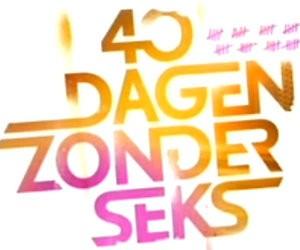40 Dagen Zonder Seks terug op tv