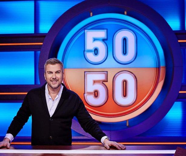 De TV van gisteren: De nieuwe quiz van Winston gaat niet zo goed