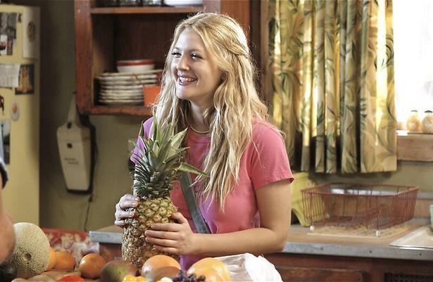 Drew Barrymore wordt iedere dag opnieuw verliefd