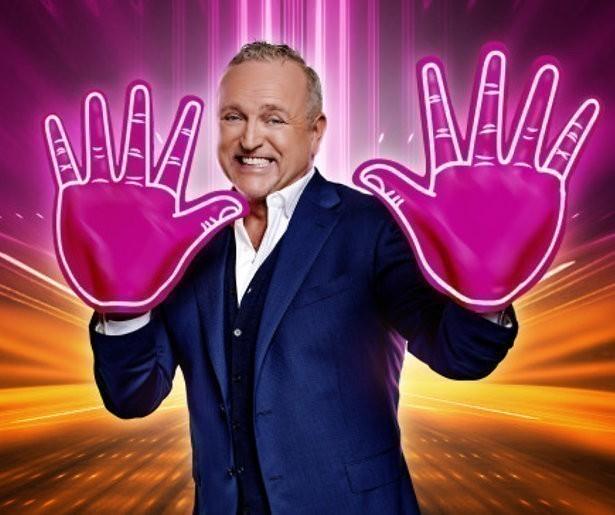 Gordon deze maand al op tv met spelshow 5 Tegen 5