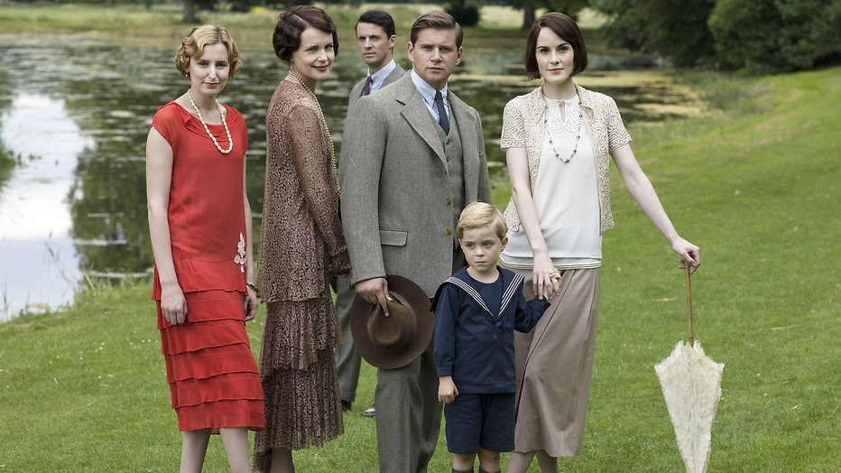 Kijktip: Allerlaatste aflevering van Downton Abbey