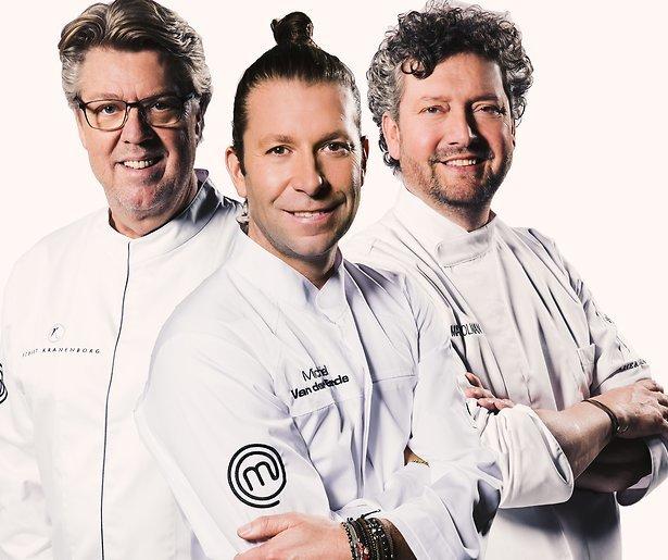 Kijktip: Nieuw seizoen Masterchef Holland
