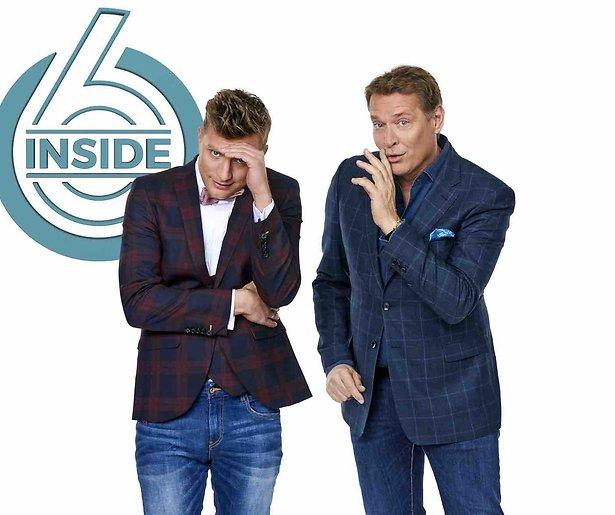 De TV van gisteren: Ook week 4 begint beroerd voor 6 Inside