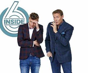 De TV van gisteren: Weer minder kijkers voor 6 Inside