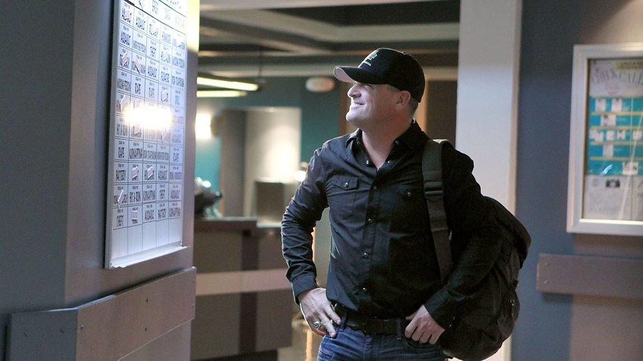 Kijktip: De laatste aflevering van Crime scene investigation