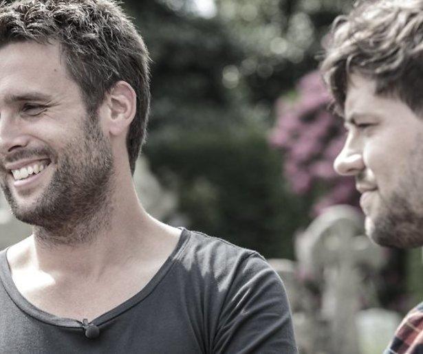 Kijktip: Surfen in Nick & Simon, The Dream