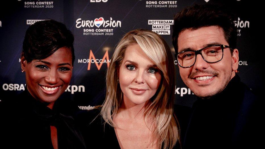 Songfestival heeft geen invaller voor Jan Smit