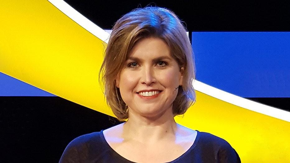 Angela de Jong