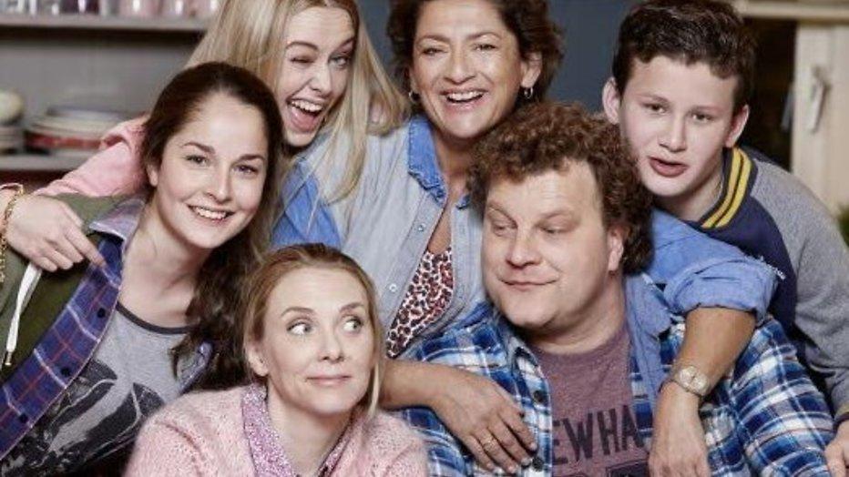 DVD van de week: Aaf seizoen 2