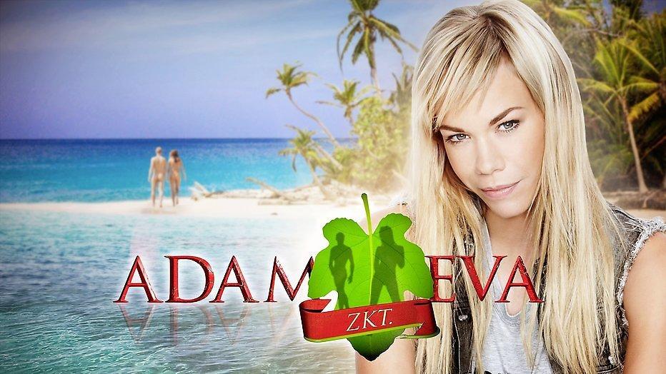 Opnieuw zes BN'ers uit de kleren voor Adam Zkt Eva VIPS