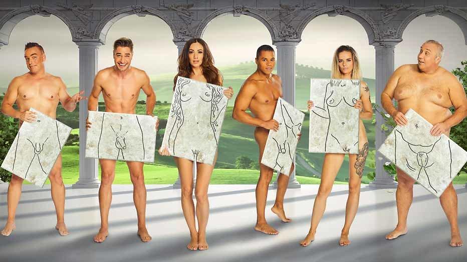 Blote BN'ers vanaf 5 september bij RTL
