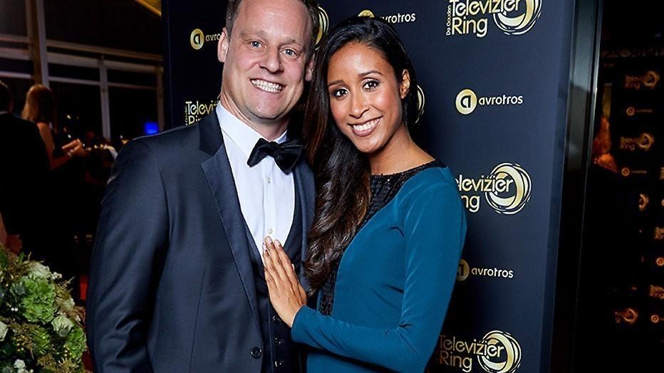 De leukste stellen van de Gouden Televizier-Ring 2017