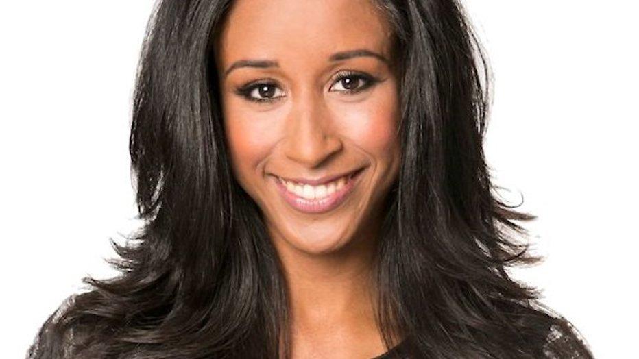 Airen Mylene krijgt nieuw contract bij SBS 6
