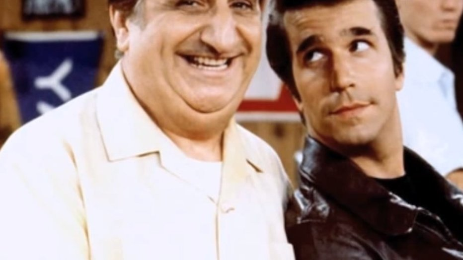 Happy Days-acteur Al Molinaro (96) overleden
