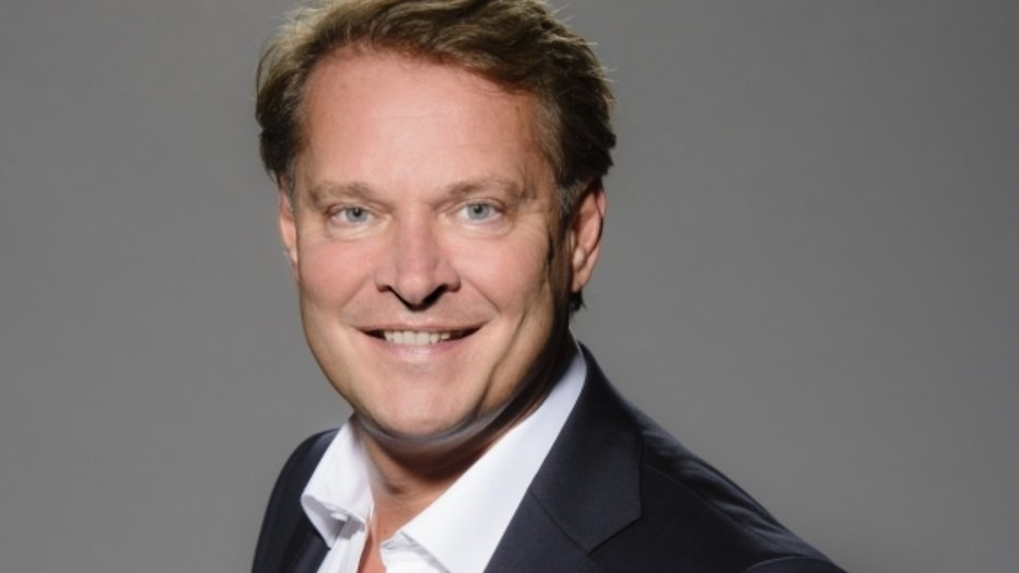 Albert Verlinde was RTL Boulevard ontgroeid