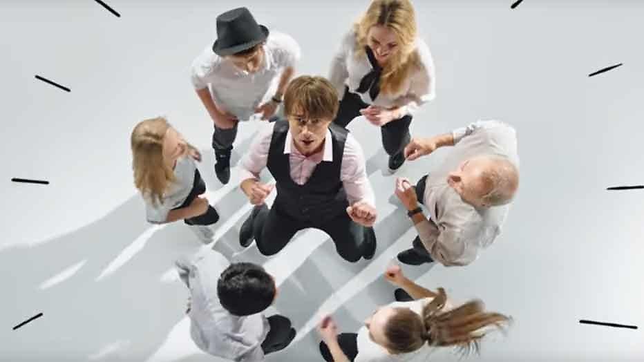Alexander Rybak weer van de partij op het Eurovisie Songfestival