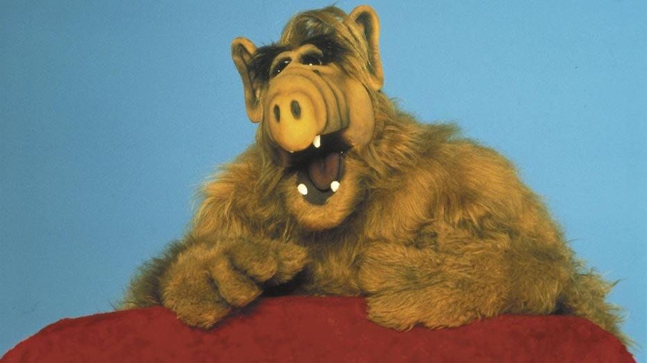 Warner Bros. onderzoekt mogelijke Alf-reboot