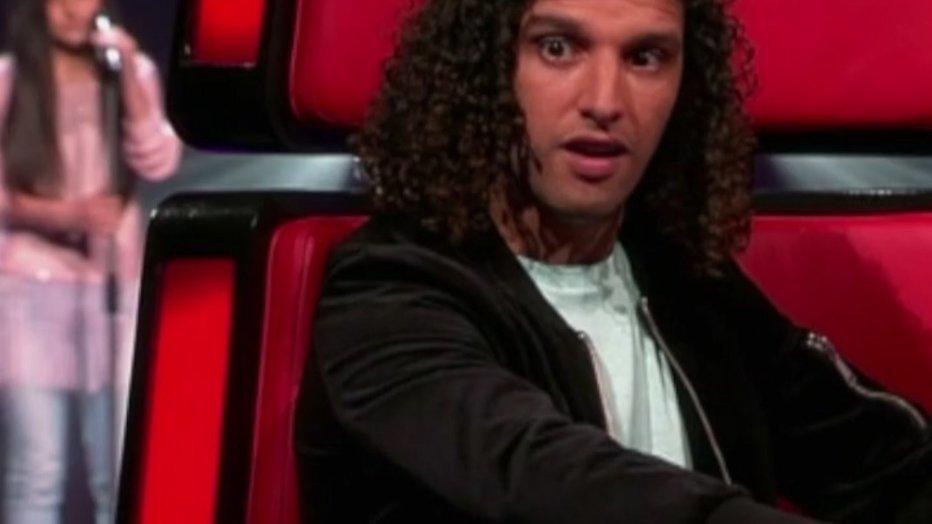 De TV van gisteren: The Voice Kids wint wederom glorieus