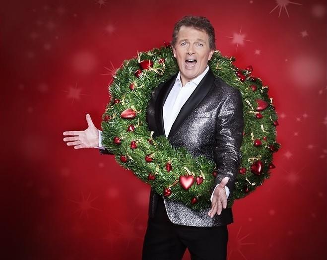 Dansend de Kerst in met de All you need is love kerstspecial