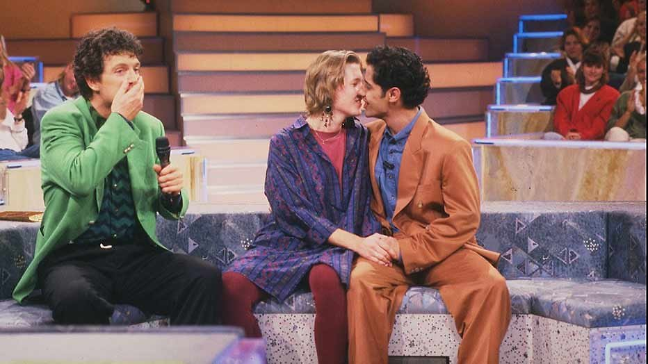 RTL maakt All you need is love-achtig Stiekem Verliefd