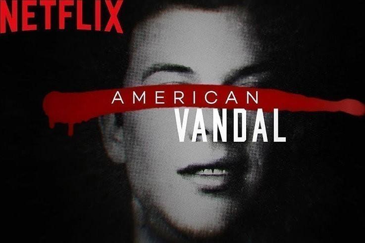 Recensie American Vandal op Netflix