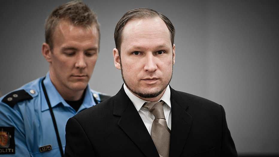 Breivik-film op Netflix