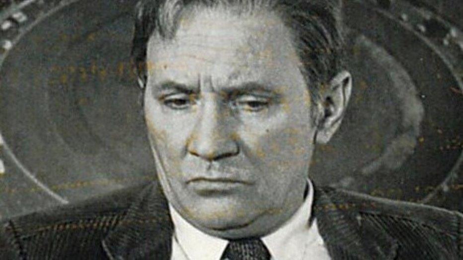 Acteur André van den Heuvel (88) overleden